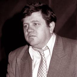 ALEXANDRU, Ioan (25 decembrie 1941-16 septembrie 2000)