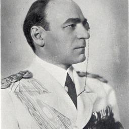 CĂLINESCU, Armand  (22 mai 1893-21 septembrie 1939)