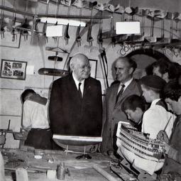 COANDĂ, Henri (7 iunie 1886-25 noiembrie 1972)