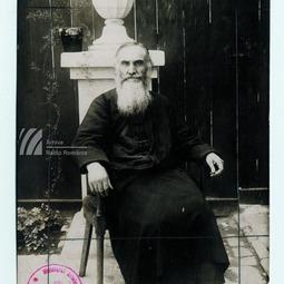 GALACTION, Gala (16 aprilie 1879-8 martie 1961)