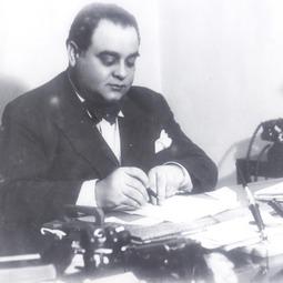 IONESCU, Vasile (Lulu) (1898-1978)