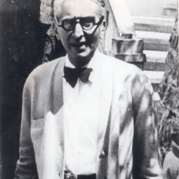 JORA, Mihail (2 august 1891-10 mai 1971)