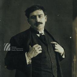 MINULESCU, Ion (6 ianuarie 1881-11 aprilie 1944)