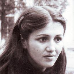 MARIN, Mariana (10 februarie 1956-31 martie 2003)