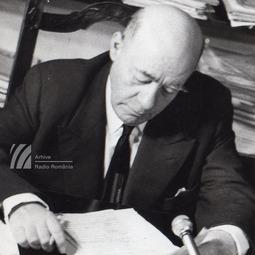 MOISIL, Grigore (10 ianuarie 1906-21 mai 1973)