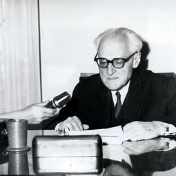 PHILIPPIDE, Alexandru A. (1 aprilie 1900-8 februarie 1979)