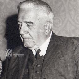 ROSETTI, Alexandru (20 octombrie 1895-27 februarie 1990)