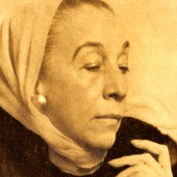 STAHL, Henriette Yvonne (9 ianuarie 1900-25 mai 1984)