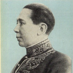 TITULESCU, Nicolae (4 martie 1882-17 martie 1941)