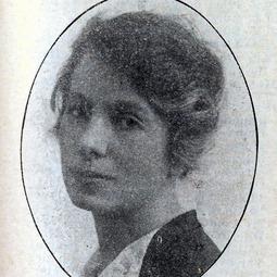 VOINESCU, Alice (10 februarie 1885-4 iunie 1961)