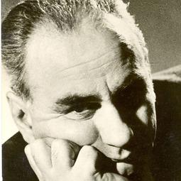 BOGZA, Geo (6 februarie 1908-14 septembrie 1993)
