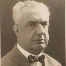 ARGETOIANU, Constantin (3 martie 1871 - 6 februarie 1955)