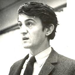 DRĂGĂNOIU, Ion (6 ianuarie 1943-23 mai 2003)