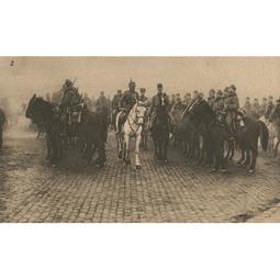"""""""București, istorii scrise și nescrise"""". Casele din str. G-ral Berthelot. Bucureștiul în timpul Primului Război Mondial"""