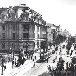 """""""București, istorii scrise și nescrise"""". Bucureștiul după Marea Unire"""