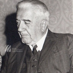 """""""Convorbirile de joi"""". Alexandru Rosetti. Prima ediție a emisiunii (1969)"""