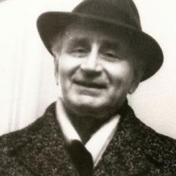 """""""Convorbirile de joi"""" (1970). Radu Tudoran (8 martie 1910-18 noiembrie 1992)"""