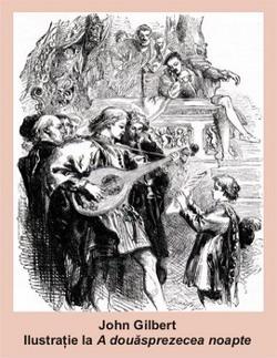 art 93521 ilustratie shakespeare Shakespeare şi muzica@Radio România Cultural