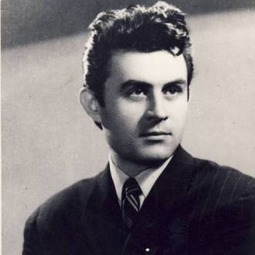 """Meridiane lirice."" (1969). Georg Trakl (3 februarie 1887-3 noiembrie 1914)"