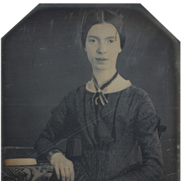 """Meridiane lirice"" (1969). Emily Dickinson (10 decembrie 1830-15 mai 1886)"