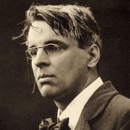 """Meridiane lirice"" (1969). William Butler Yeats (13 iunie 1865-28 ianuarie 1939)"