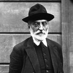 """Meridiane lirice"" (1969). Miguel de Unamuno (29 septembrie 1864 - 31 decembrie 1936)"