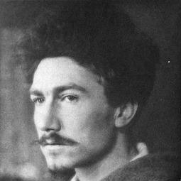 """Meridiane lirice"" (1969). Ezra Pound (30 octombrie 1885-1 noiembrie 1972)"