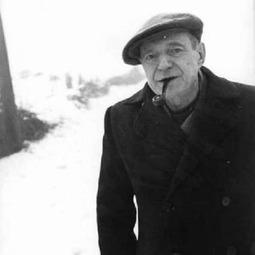 """Meridiane lirice"" (1969). Umberto Saba (9 martie 1883-25 august 1957)"