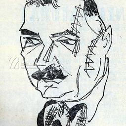 """""""Revista literară Radio"""". Tudor Arghezi, """"Revistă vorbită"""" (1966)"""