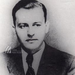 """Scriitori la microfon""(1981). Constantin Noica (12 iulie 1909-4 decembrie 1987)"