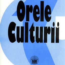 Orele culturii. Antologie de conferinţe din Arhiva Societăţii Române de Radiodifuziune. Vol. I, 1931-1935