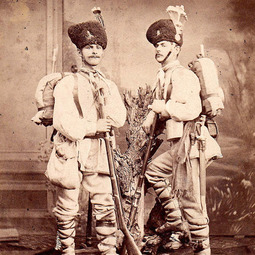 Mărturia ultimului veteran al Războiului de Independență (1877-1878)