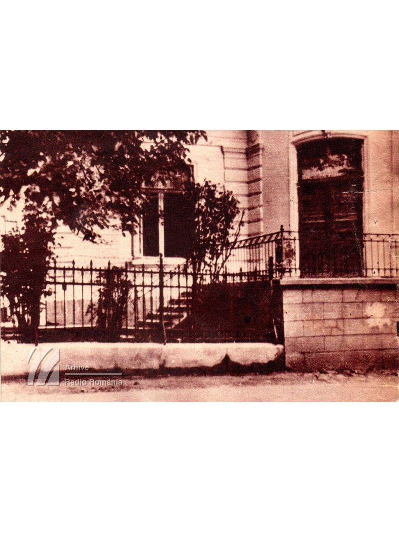 Radio Moldova - Iași (1941)
