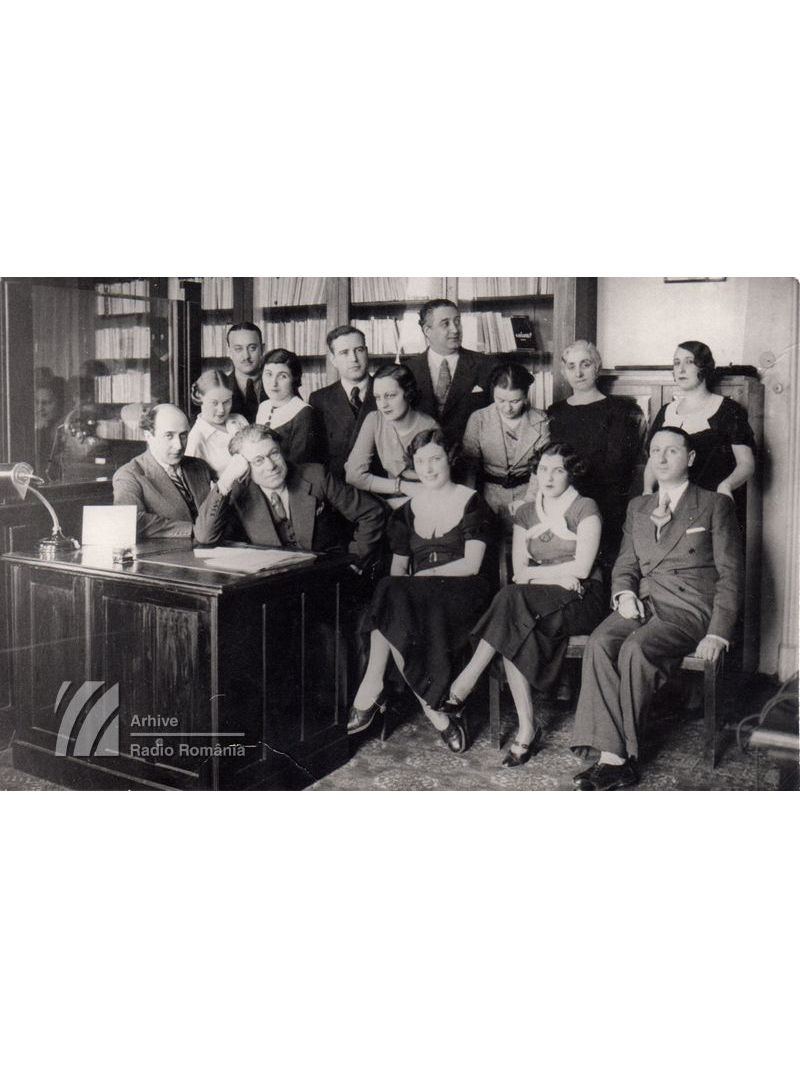Direcția programelor (1933)