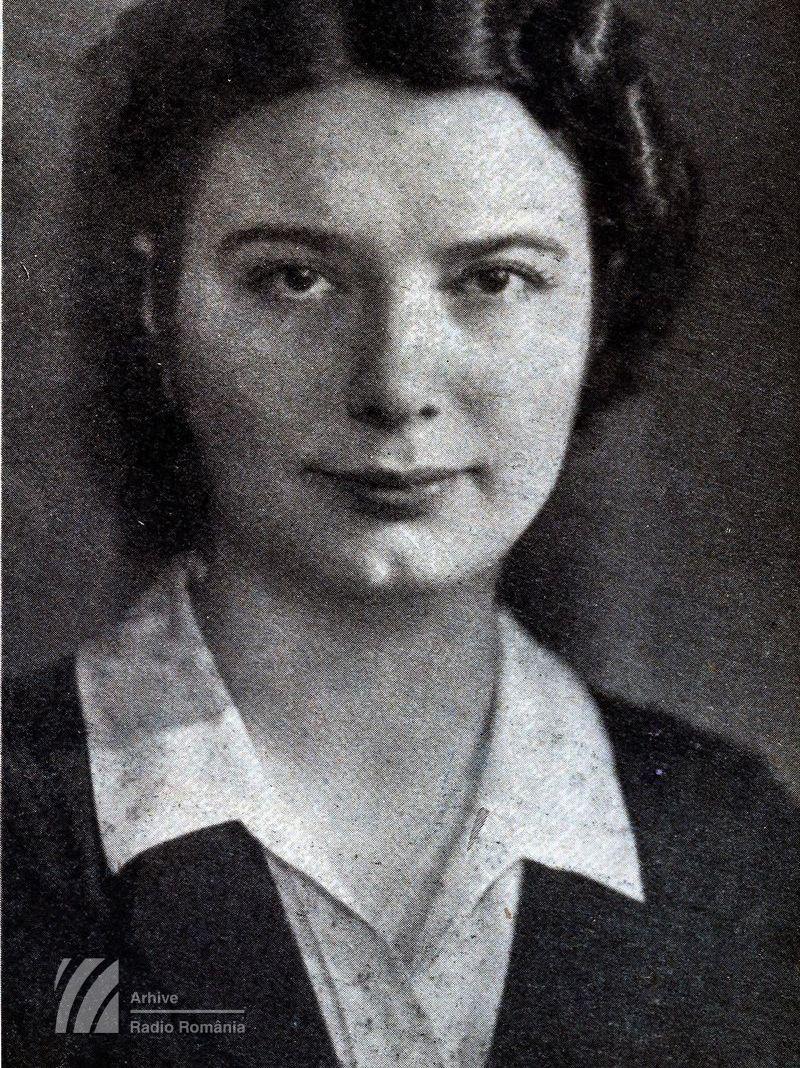 Domnica Păun-Ghițescu