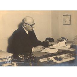 Gheorghe Iamandi