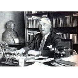 Liviu Rebreanu. Vicepreședinte al Consiliului de Administratie Radio