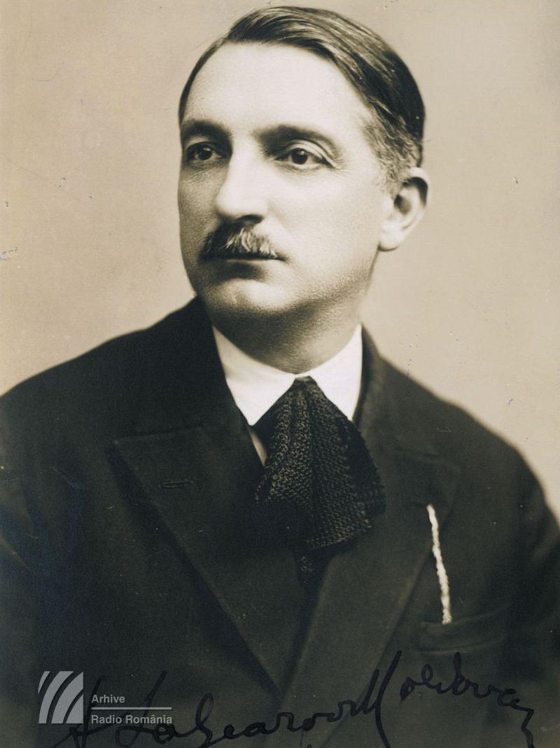 Alexandru Lascarov - Moldovanu