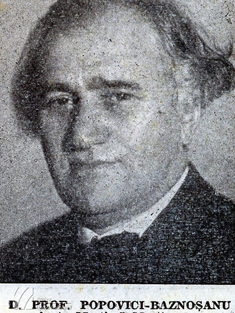 Andrei Popovici-Bâznoșanu