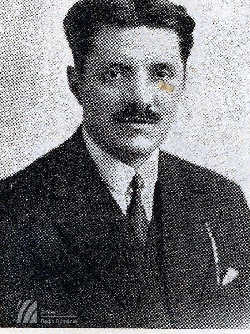 Constantin D. Rădulescu