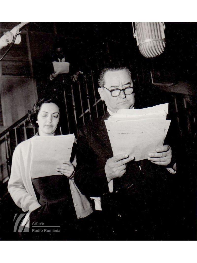 """""""Azilul de noapte"""" (1955)"""
