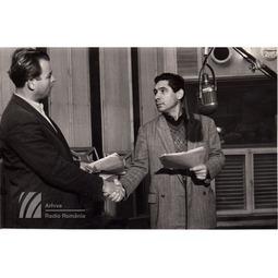 Boris Ciornei și Colea Răutu (1958)