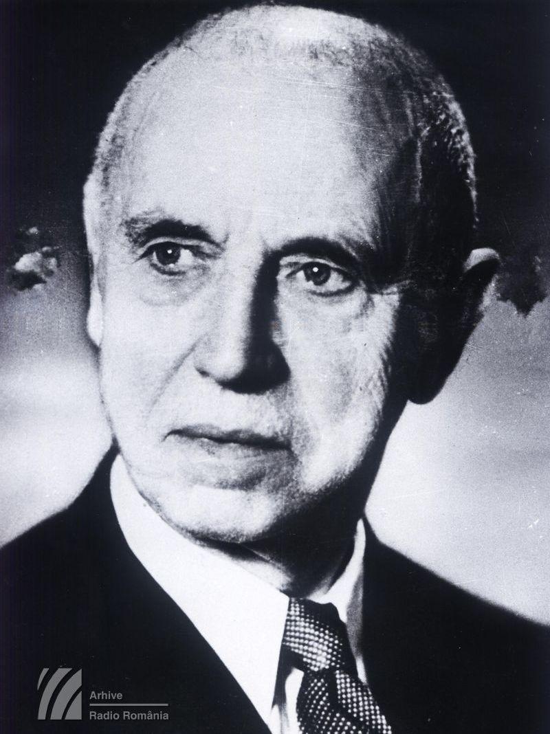 """""""Universitatea Radio"""". Constantin. I. Parhon - Boala lui Basedow (1935)"""