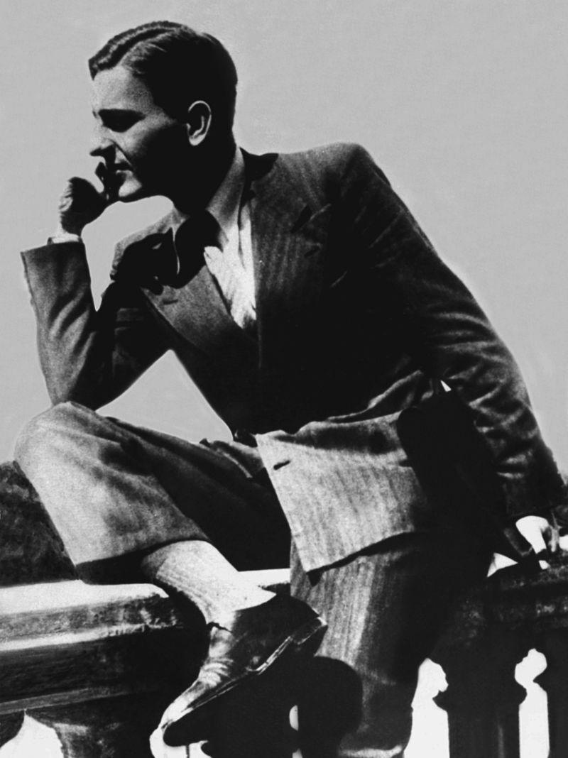 """""""Universitatea Radio"""". Constantin Noica - Omul contemporan și viitorul (1938)"""