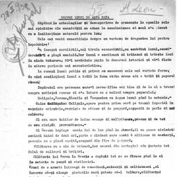 """""""Universitatea Radio"""". Gheorghe N. Leon - Despre luxul de altădată (1938)"""