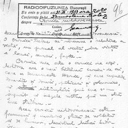 Demostene Botez - Cronica moldovenească (1933)