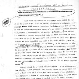 """""""Universitatea Radio"""". Constantin C. Giurescu - Dezvoltarea istorică a românilor până la întemeierea Principatelor (1933)"""
