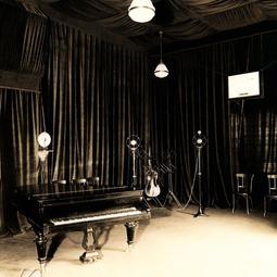Studioul mic de înregistrări