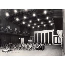 Studioul Mare de înregistrări
