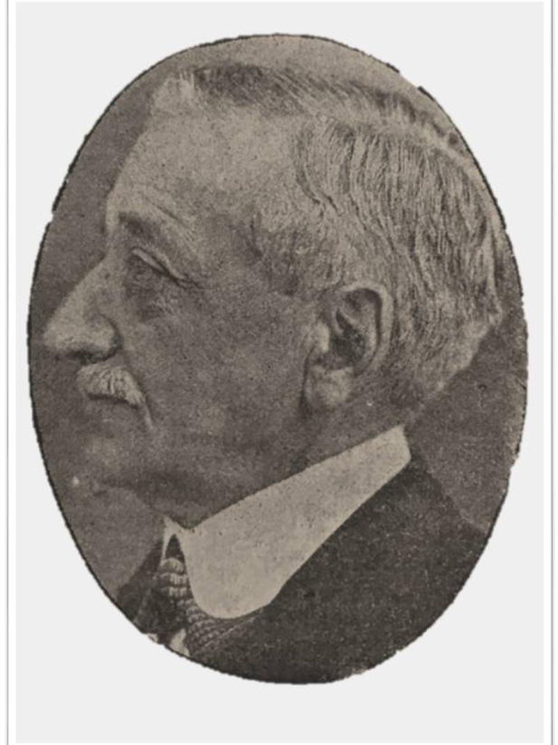 D.G. KIRIAC - Pe cărare sub un brad/solist G. Folescu acompaniat de Corul Carmen (1928)